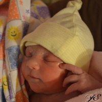 Jennifer & baby Breea