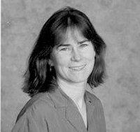Julie Corey,  RM, BHSc, MHSc (Bioethics)