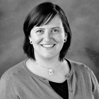 Stephanie Gingerich, RM, BA (Religious Studies), BHSc (Hon. Midwifery)