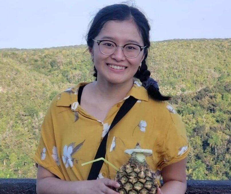 Brenda Dong