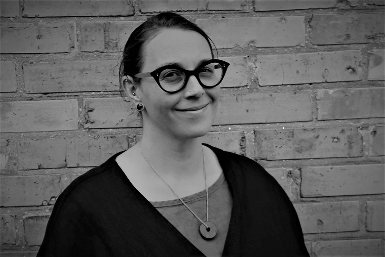 Monica Weber, RM BA (Women's Studies, and Anthropology) BHSc Midwifery (LOCUM)